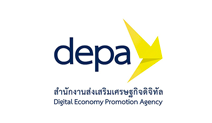 DEPA - Digital Economy Promotion Agency